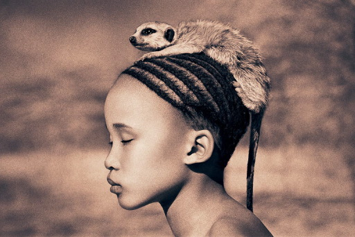 Ashes and Snow de Gregory Colbert Image23r