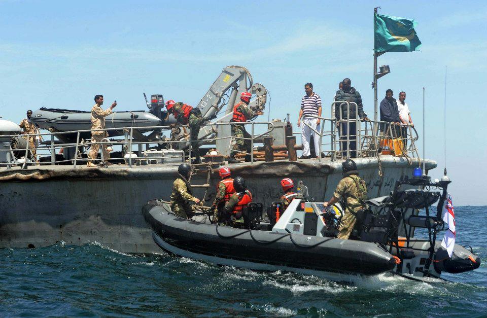 Armée Mauritanienne - Page 5 60131110151787868383572