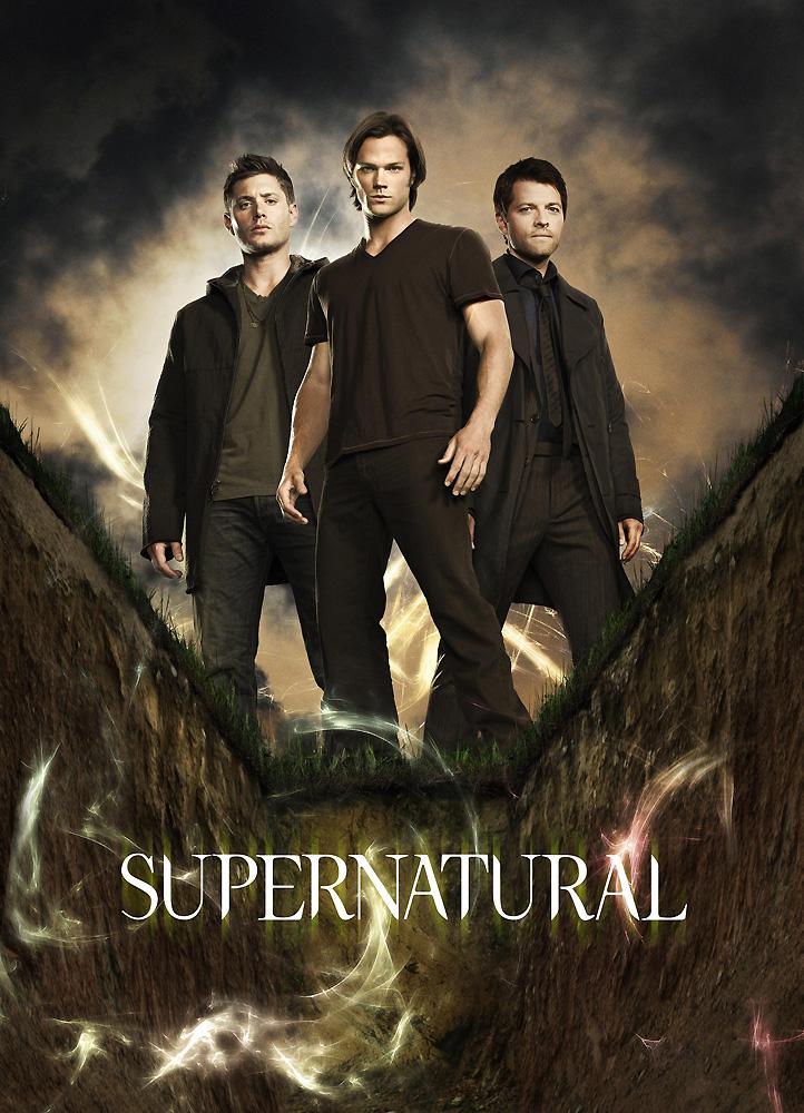 Supernatural S01-10 | S10E01-E11 HDTV |780P S6poster1a
