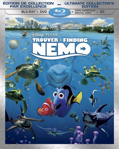 Le Monde de Nemo [Pixar - 2003] - Page 6 0715c
