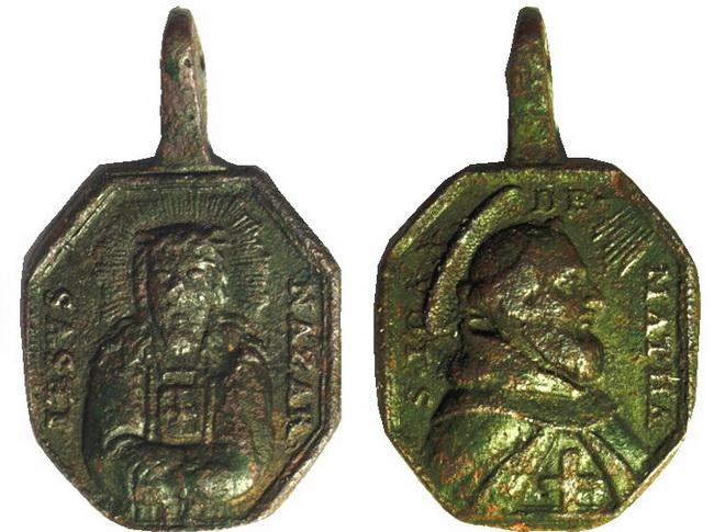 Recopilación medallas con el Rostro de Cristo ( Salvator Mvndi II) Cgwi