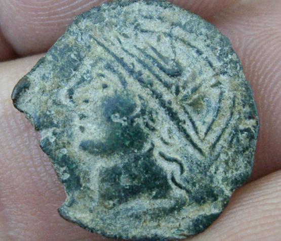 Semis de Sisipo, finales del siglo II a C. Sisipo1anv