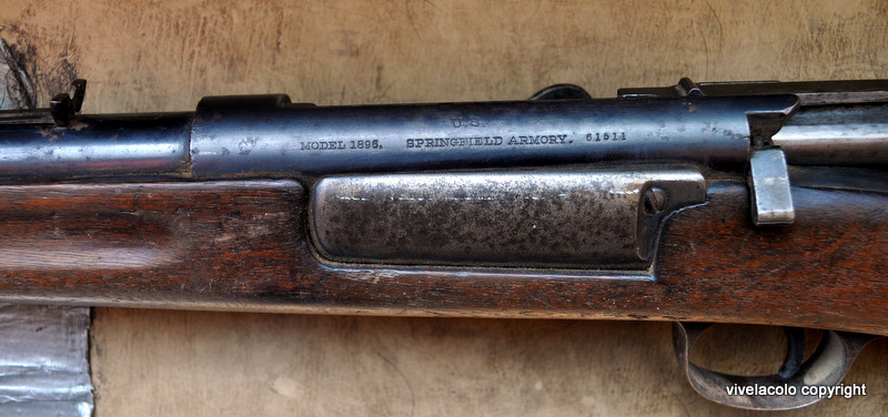 US Krag rifle Dsc0423l