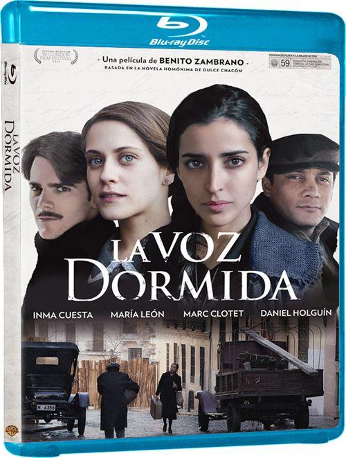 La Voz Dormida (España, 2011) Benito Zambrano 20120327lvd2011h