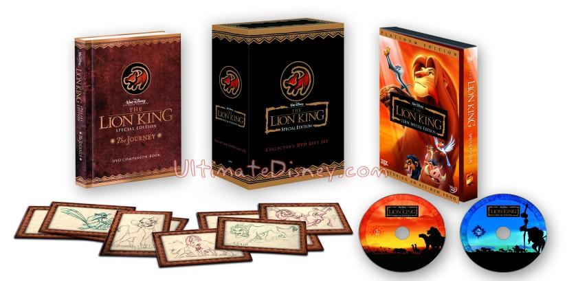 [Débats / BD] Les Blu-ray Disney en Steelbook - Page 4 Lkgiftsetgiant