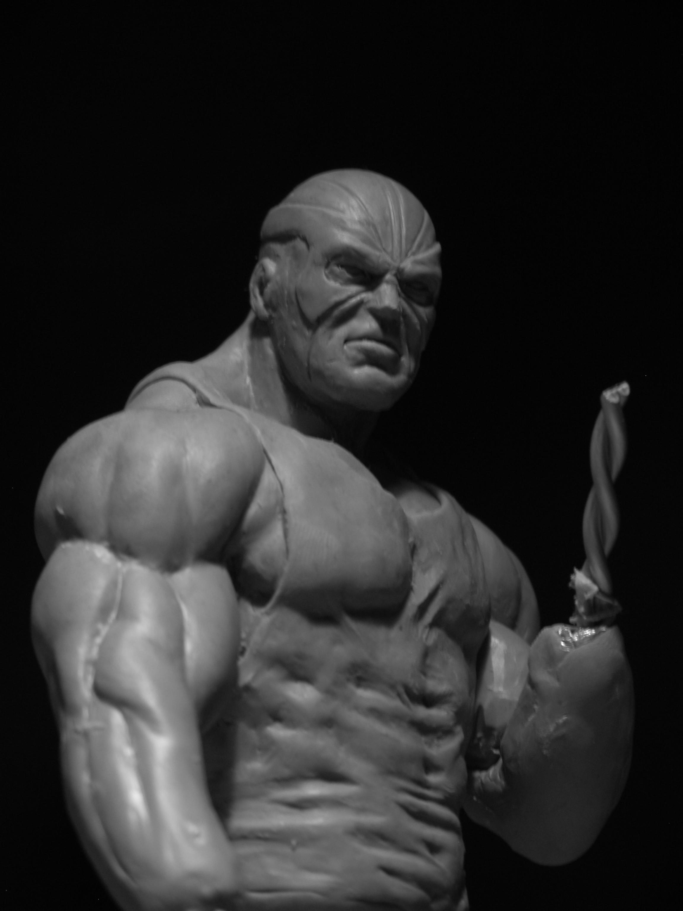 Razorfist (Marvel) 20120905razorfist022