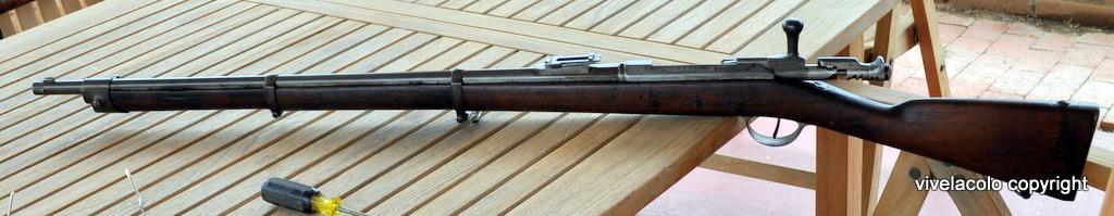 kropatschek Mle 1878 Marine Dsc0727e