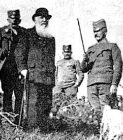 Srbi koji su pomerali granice Vspmmavvkp
