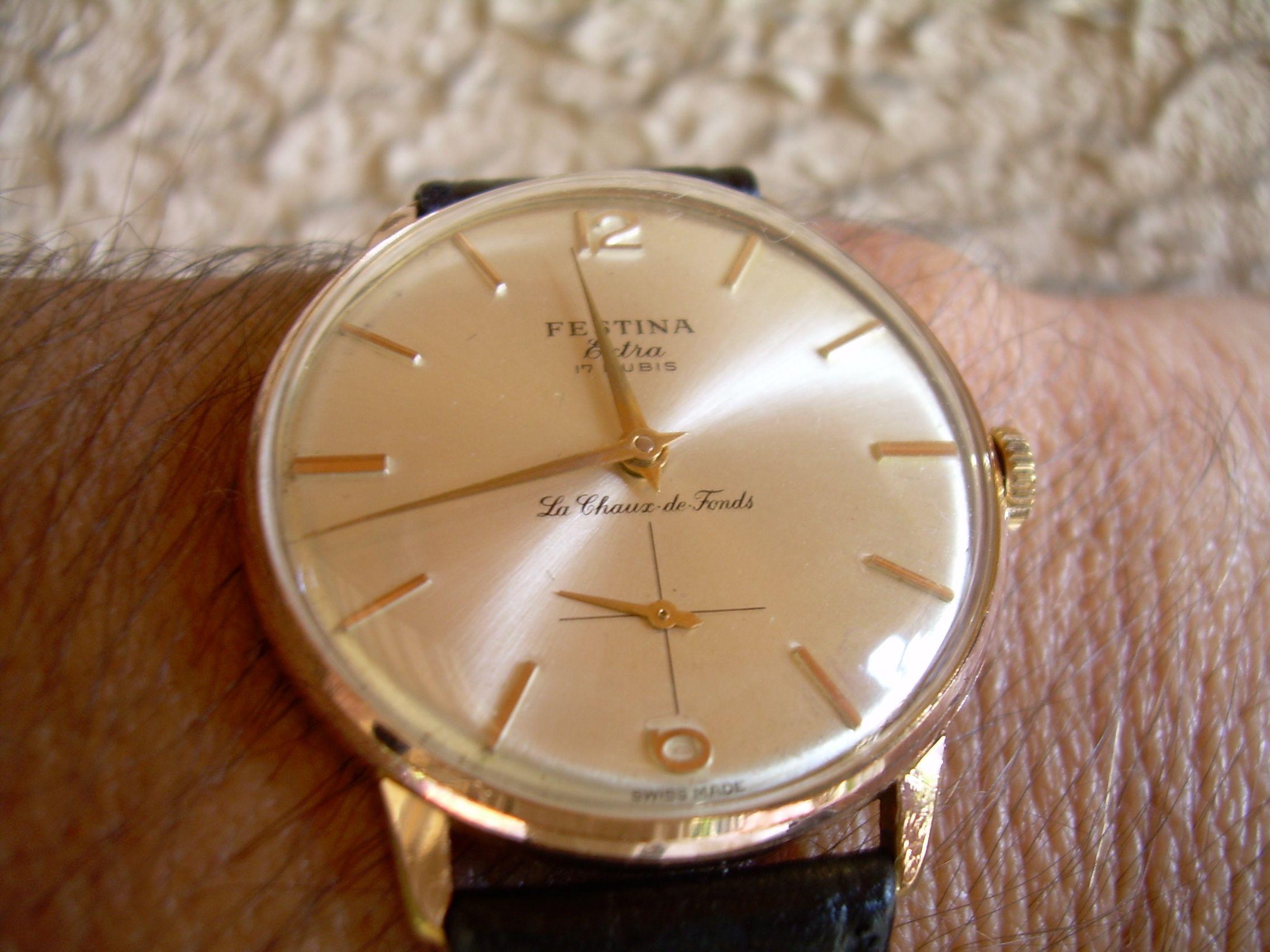 ¿Cual es tu reloj mas pequeño?  Hwiu