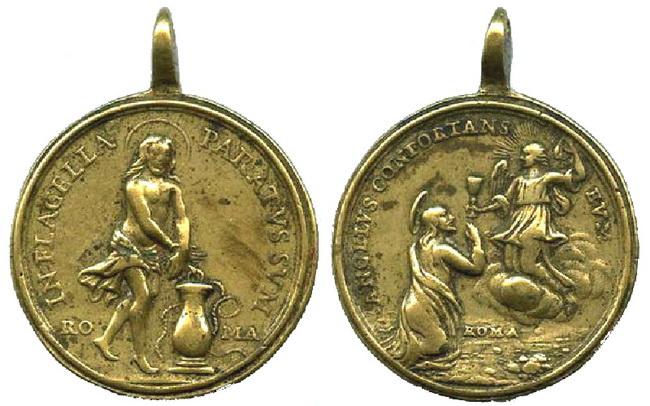 Recopilación medallas con el Rostro de Cristo ( Salvator Mvndi II) 6dug