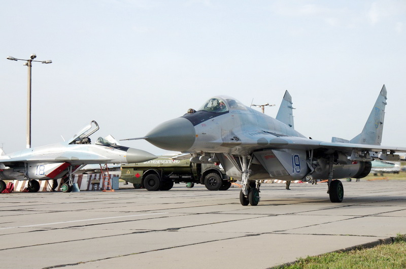 Ukrainian Armed Forces / Zbroyni Syly Ukrayiny - Page 2 20110610584825871934748
