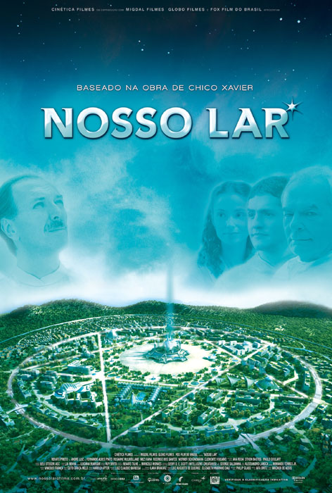 Nosso Lar : notre demeure Nossolarg