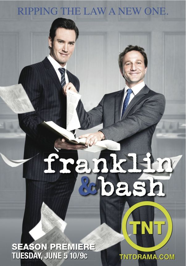 Franklin And Bash S01-S04 DvDrip | S04E01-E10 HDTV Franklin2020bashposter