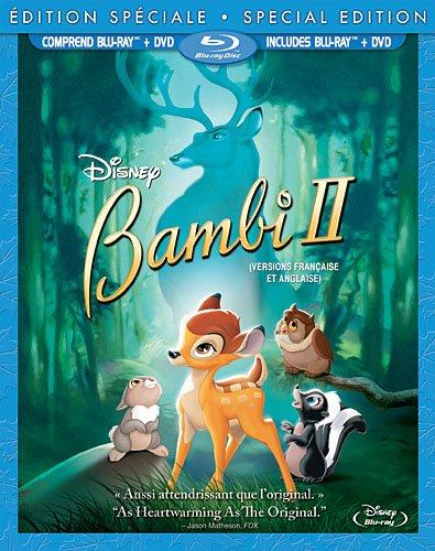Bambi et le Prince de la Forêt [DisneyToon Studios - 2006] - Page 2 0864u