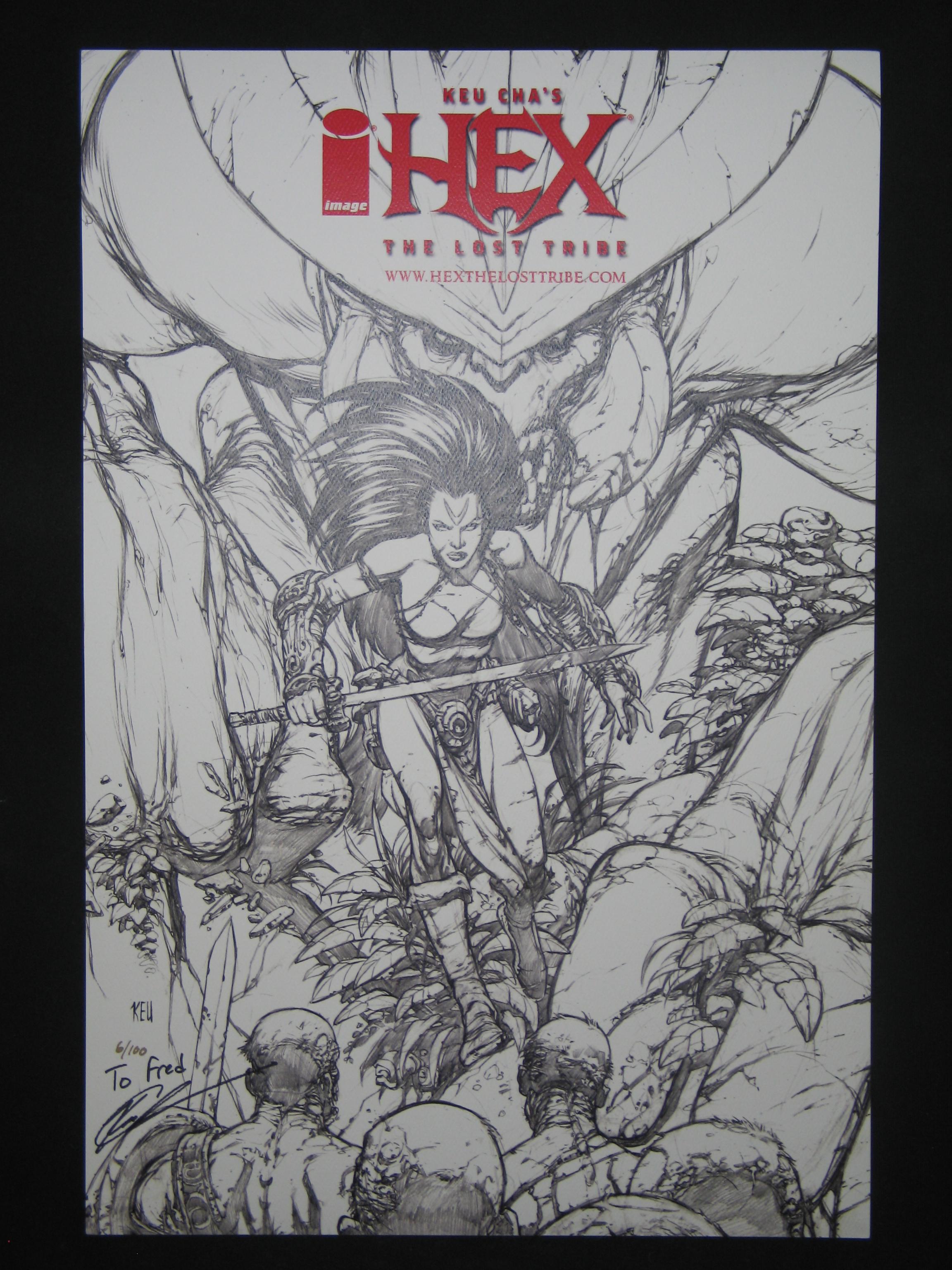 Barbarian Fan Collection Heroic-Fantasy (MAJ 01/01/13) - Page 16 20090306statuecollectioy