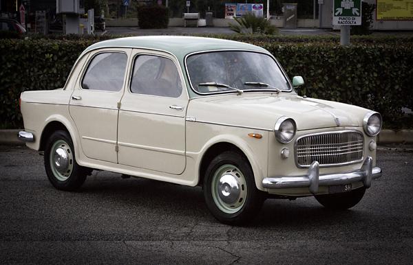 1100 103D del 1958  Fiat110001