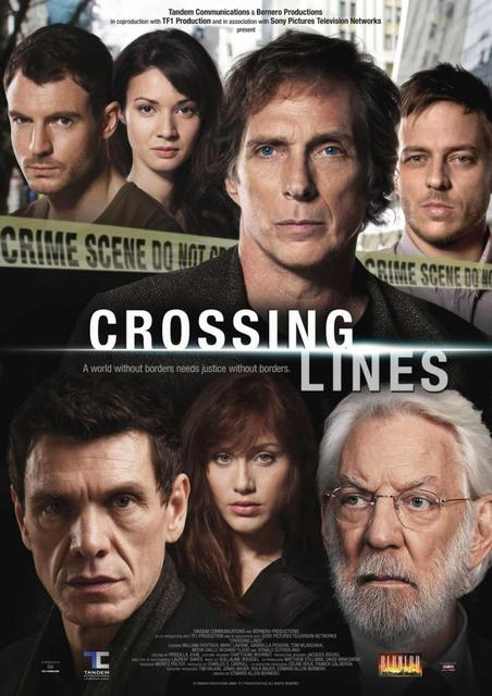 Crossing Lines Season 01 HDTV 5yvf