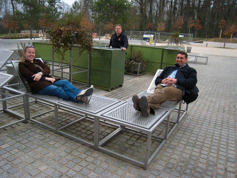Sortie photo aux jardins des Papillons à Grevenmacher (L) 04 AVRIL 2009 - Les photos d'ambiance Img414020090404850is
