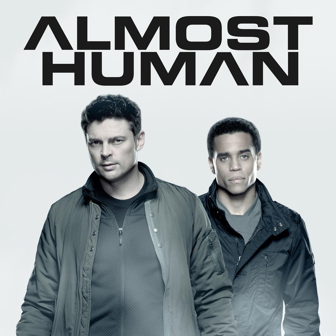 Almost Human Season 01 | S01E13 HD + Mp4 Kcqf