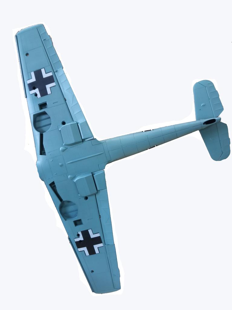 Me Bf 109 E1  [ Eduard 1/32 ] - Page 5 8jvGS1