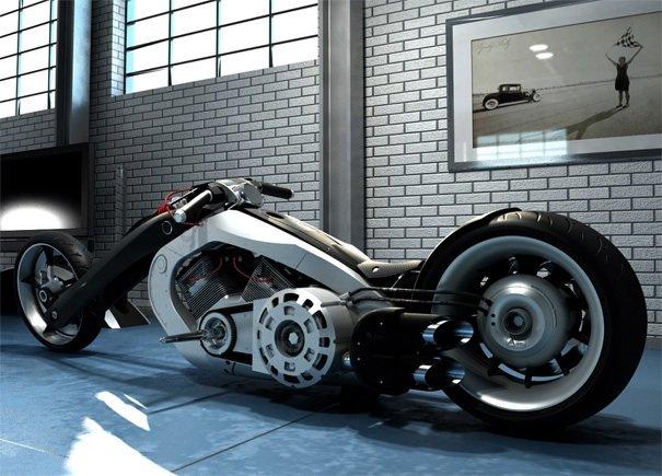 American Chopper Bike - Page 5 6nw3WK