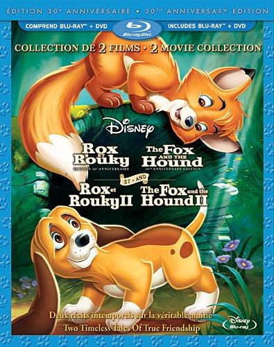 [BD] Rox et Rouky - Edition 30ème Anniversaire (6 Juin 2012) - Page 7 0266d