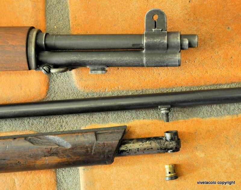 RSC 1917  et   Garand  Dsc0606w