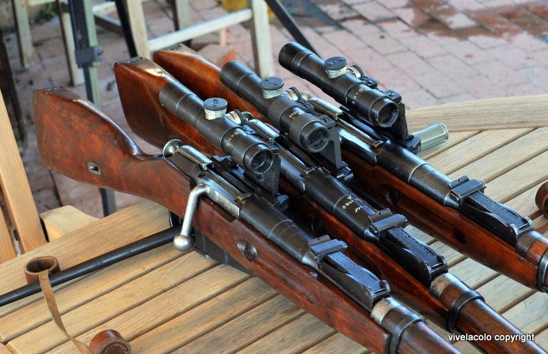 Mosin Nagant PU sniper Dsc0975d
