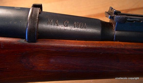 marquage sur un bois de berthier model 16....???????? Tu5o