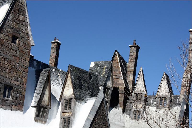 The wizarding world of hp construction pics Img7615