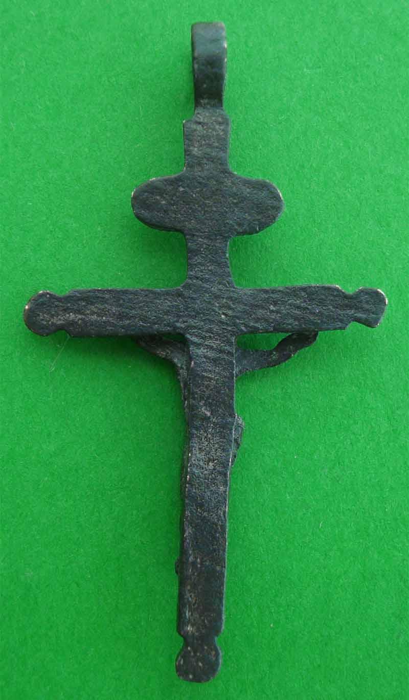 Crucifijo francés Cx2i