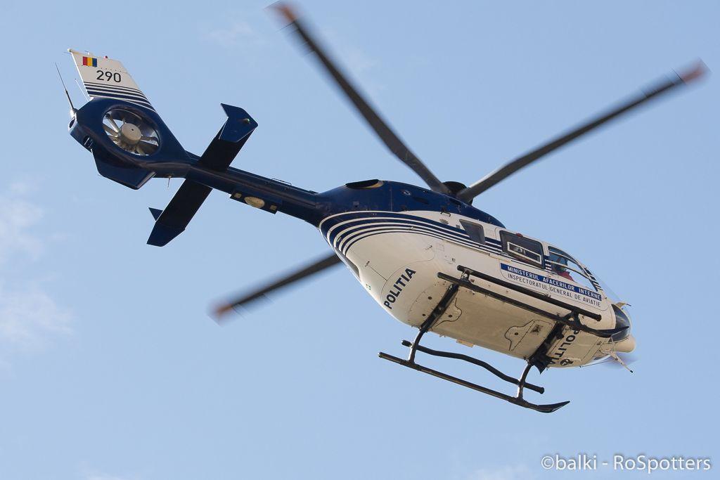 290 - Misiune de salvare in Piatra Craiului FQ8LBW