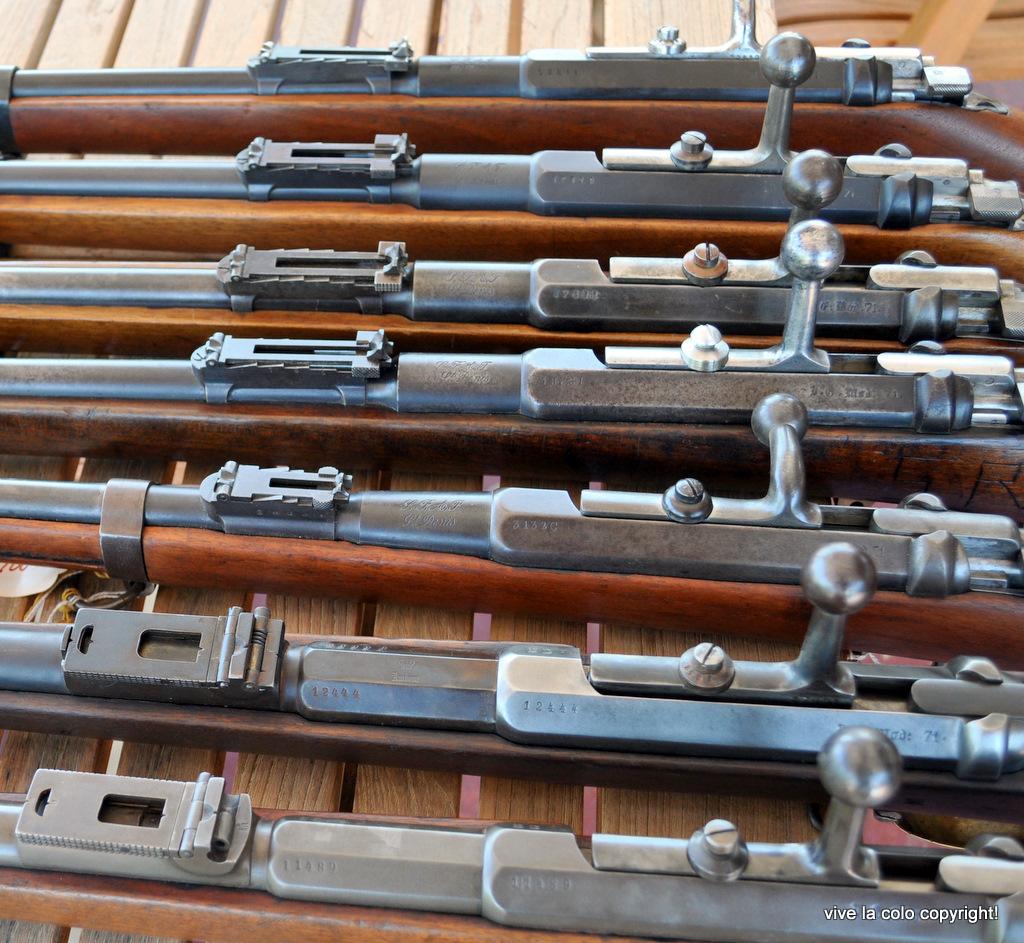 Mauser 71 transformé Daudeteau Dsc0993z