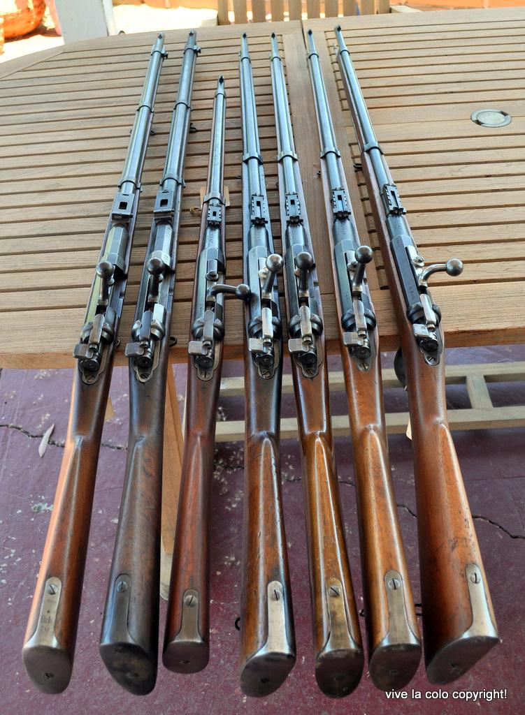 Mauser 71 transformé Daudeteau Dsc0962x