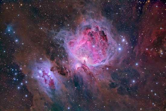 Cuộc thi Ảnh thiên văn  2010 44121393