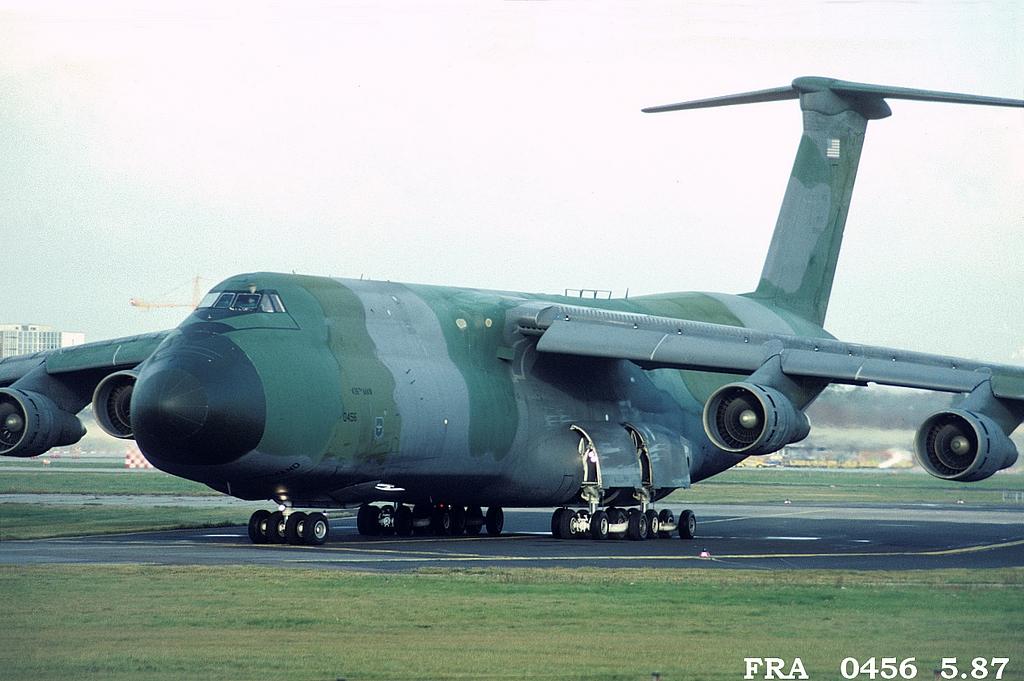 BAC1-11 in FRA Fra0456