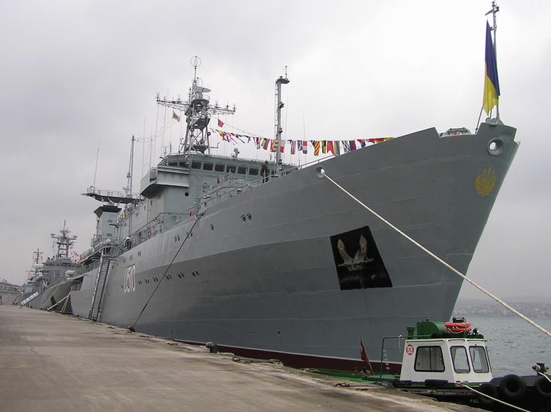 Ukrainian Armed Forces / Zbroyni Syly Ukrayiny 20110406534923761