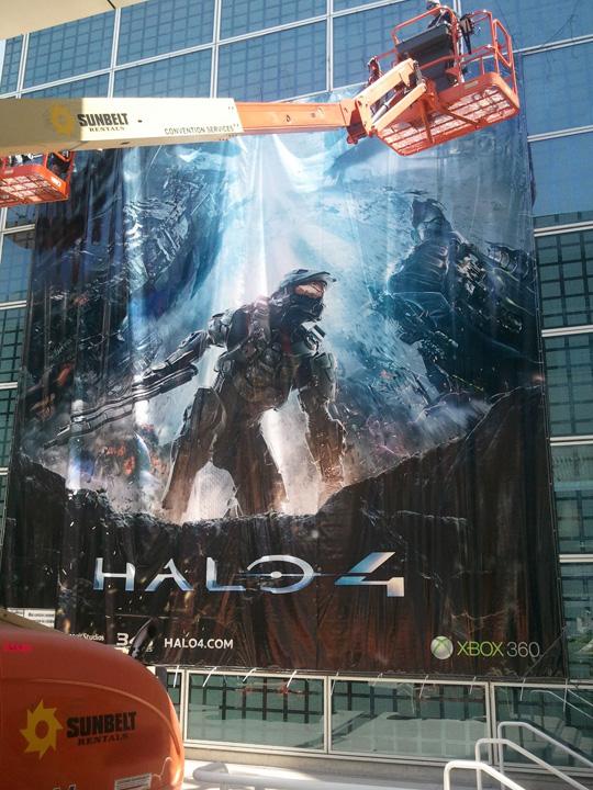 Conférence Nintendo E3 2012 E32012la4