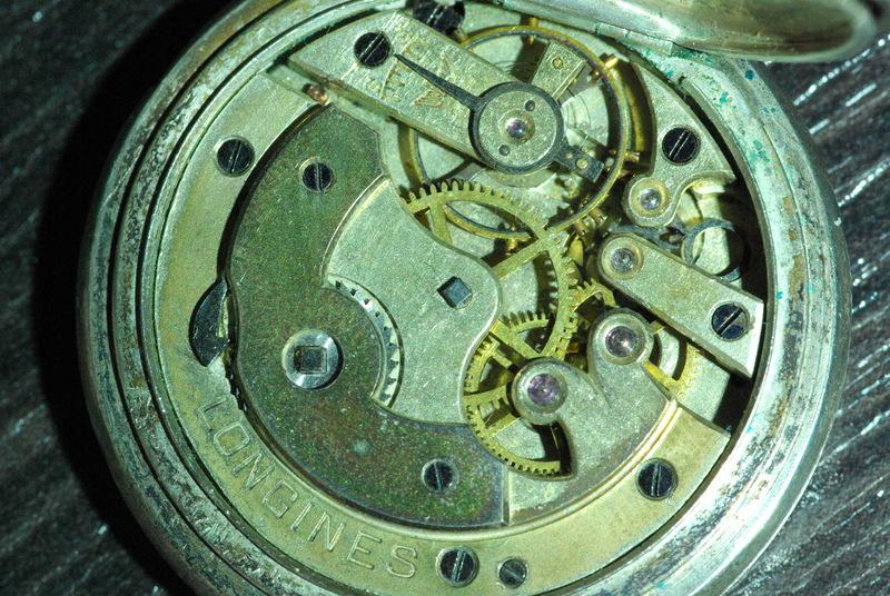 une tite vieille bien defraichie (longines inside) les photos. Imgp5492o