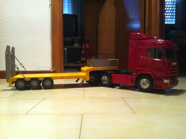 Scania R620 6x4 Servonaut Marcorev Camion32
