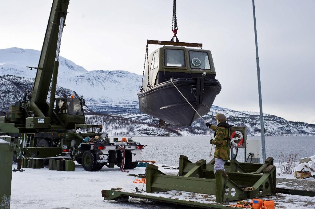 Armée norvegienne/Norwegian Armed Forces - Page 6 88535245837672090178819