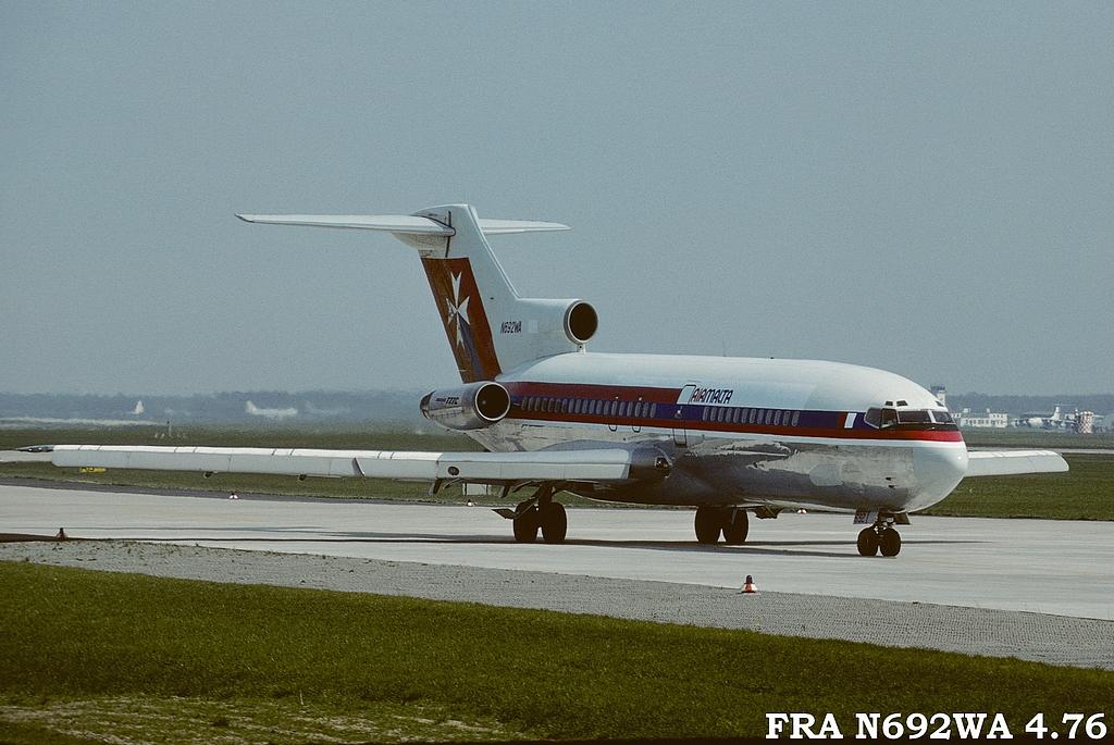 727 in FRA Fran692wa