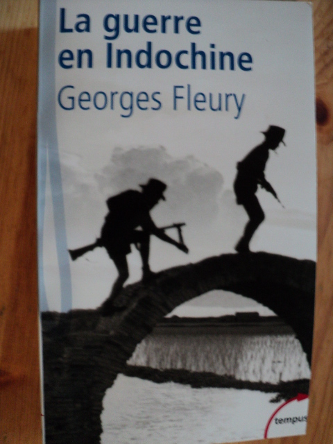 La guerre en Indochine  par  George Fleury Dsc00475mr