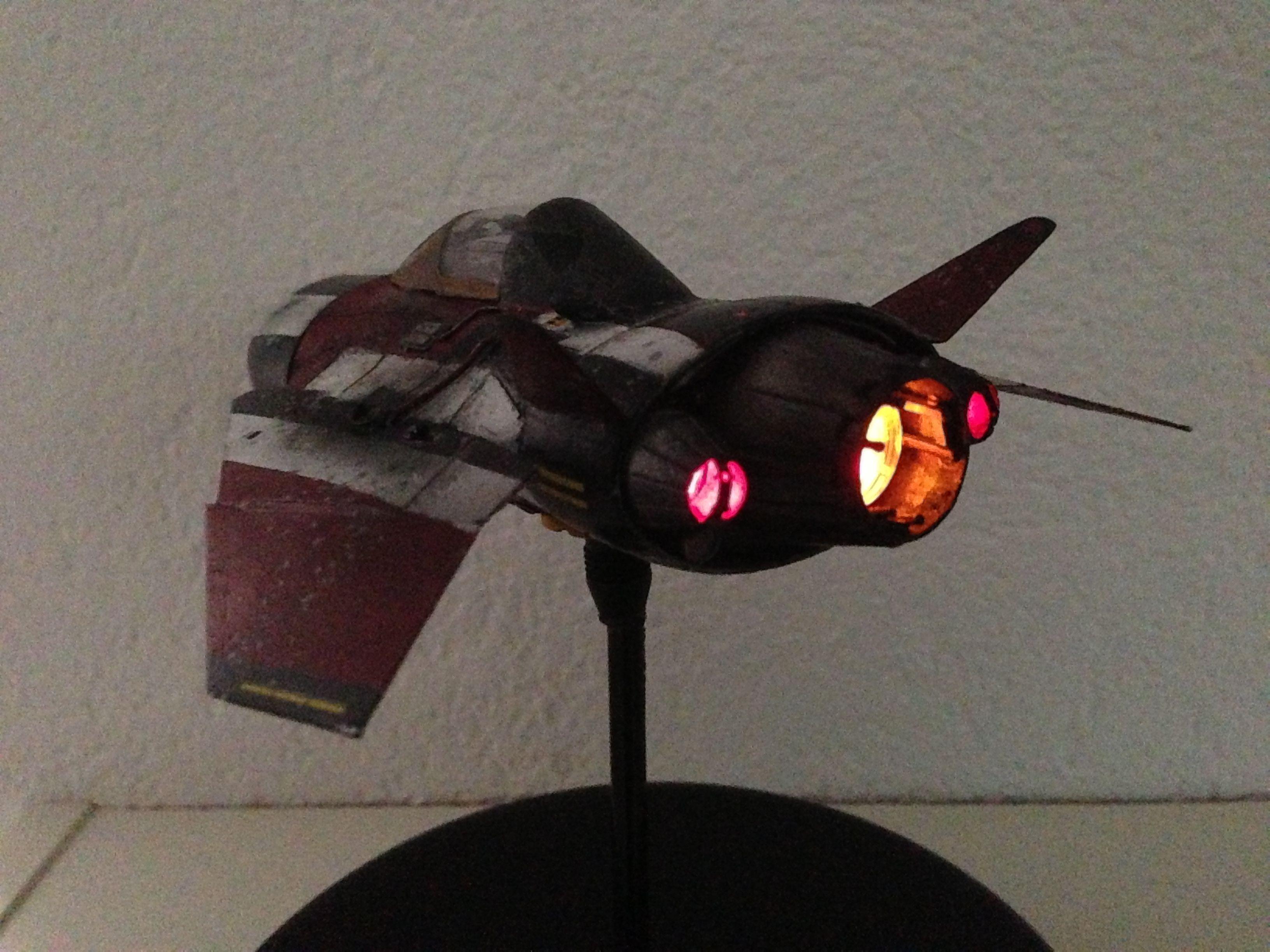 1/72 STar Wars Howlfighter Img2349xw