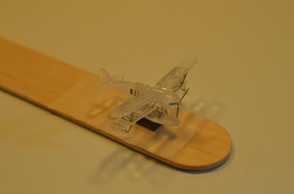 RN ROMA au 1/350 avec Kit Flyhawk. - Page 4 Fuwk
