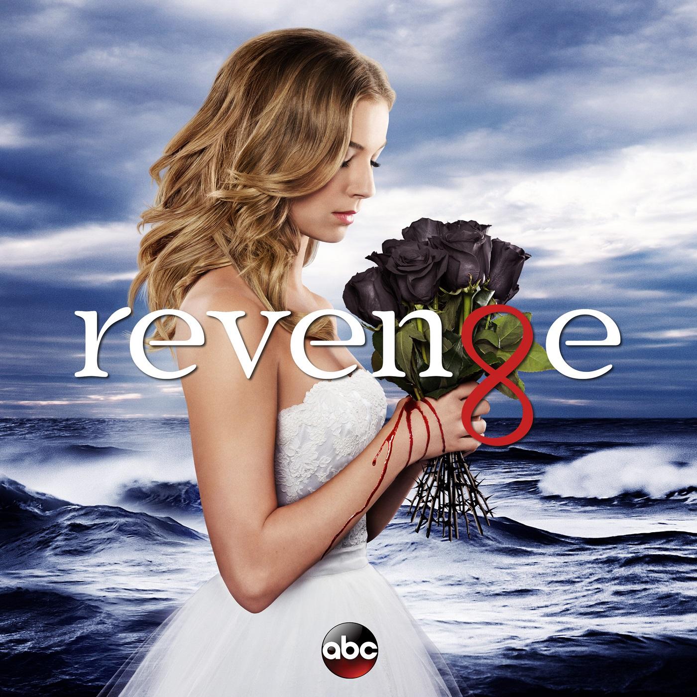 Revenge Seasons 01-04   S04E01-E14 HDTV  720P M0uv