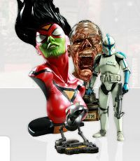 San Diego Comic-Con 2010 Mattel Products Sdccexclusives.th