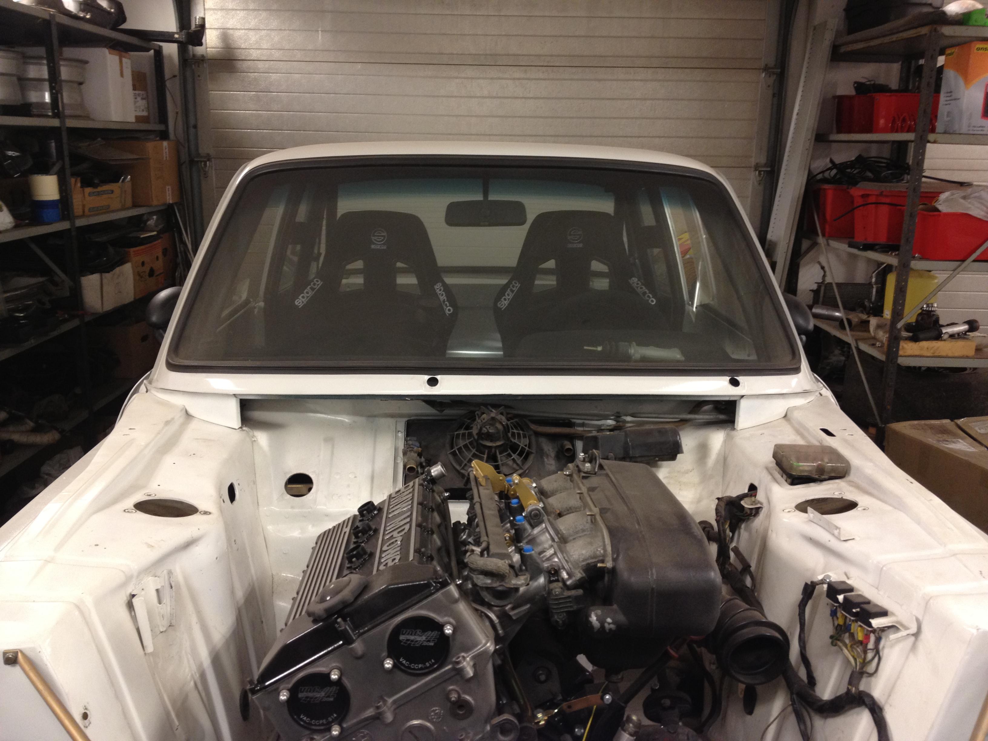 Ekkin - BMW 2302 m2 Grupp 2  (M3 E30 motor) - Sida 11 Img1593s