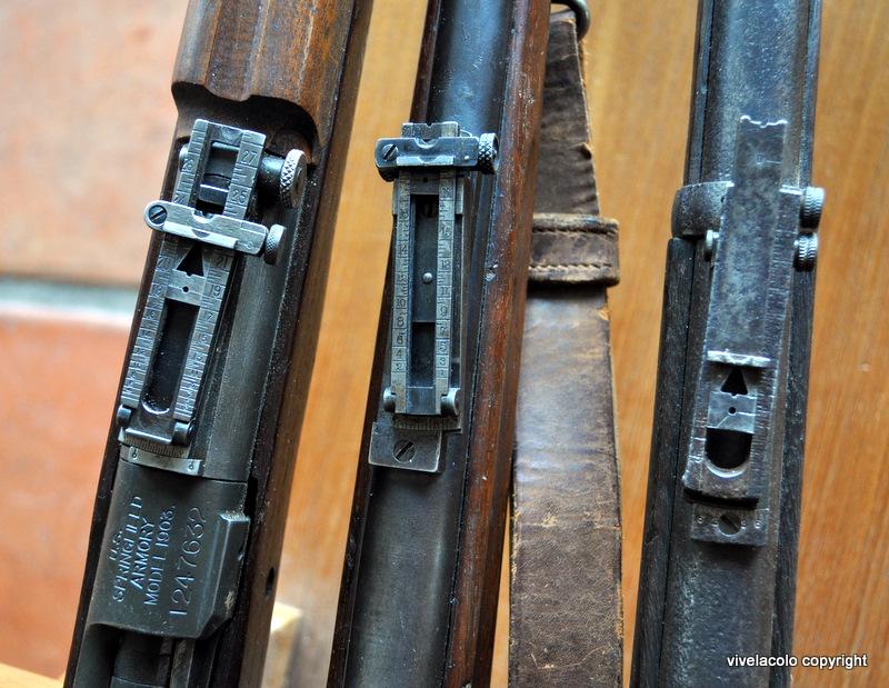 US Krag rifle Dsc0371u