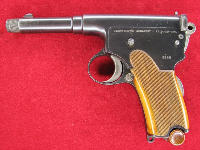 Browning Fromm1
